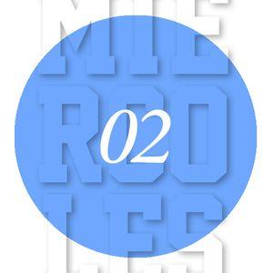 Miércoles Mix #2 (Mixed by Nadsats DJ's)