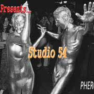 """DJ Ceez Presents...Pheromone...Studio 54"""