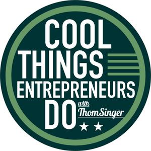 The Land Geek (Mark Podolsky) Shares His Entrepreneur's Story