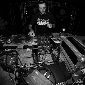 Deejay Keutch dnb mix 30.05.2013