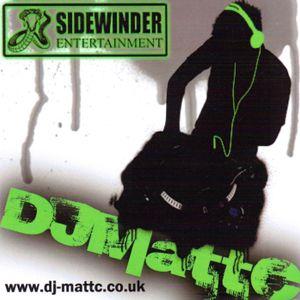 The Sidewinder Ents Show on Raiders Radio 27/7/12