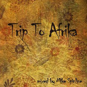 Vol. 001 - Trip To Afrika