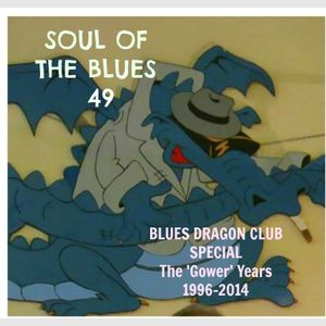 Soul of The Blues 49