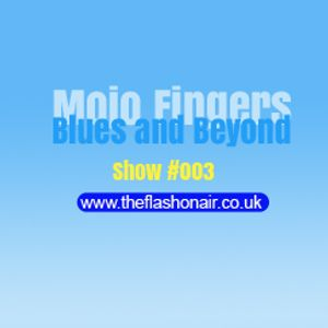 Fossy - Blues and Beyond #003 - 1 Nov 18