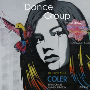 6EDITION DANCE GROUP (Special Opening Ushuaia2k16+Dj invite Coler)