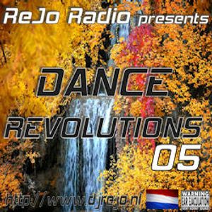 Dance Revolution 05