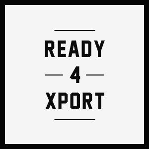 READY 4 EXPORT - DJ META4
