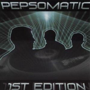 Pepsomatic 1st Edition