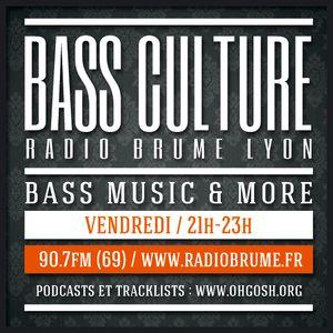 Bass Culture Lyon S10ep12C - Sherlock - House