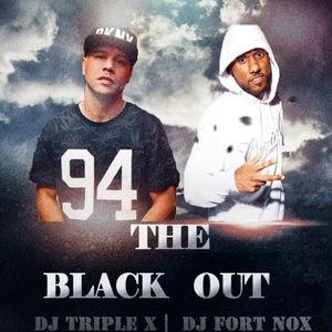 THE BLACKOUT MIXOFF