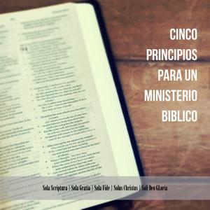 Cinco Principios para un Ministerio Biblico