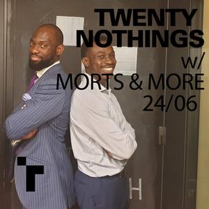 Twenty Nothings with Muyiwa Adigun - 24 June 2019