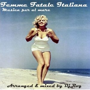 Femme Fatale Italiana
