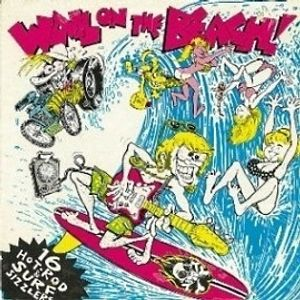 NOW THAT'S WHAT I CALL SURF MUSIC!