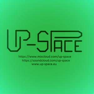 DJ Up-Space - 2020-01_House-Techno-Club