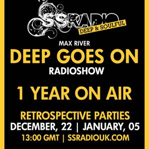 Deep Goes On 026 - Retrospective Party 1