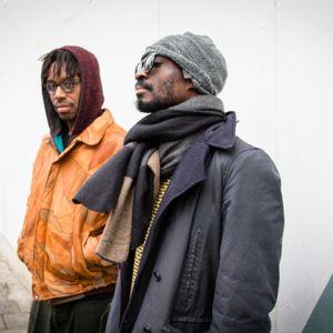 Shabaka & Joshua Idehen // 19-12-16