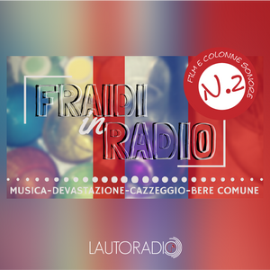 FRAIDI in RADIO n.2  Film e colonne sonore