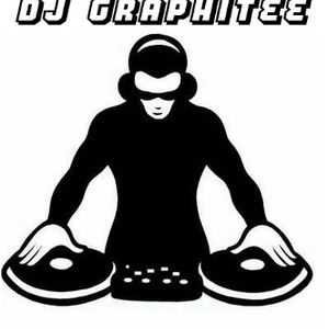 DJ Graphitee - 22 Minute DJ Set