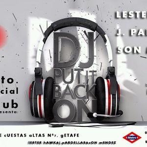 El Punto Essencial Club - Julio 2012