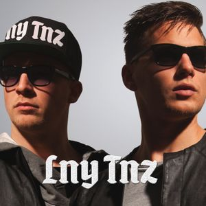 Kris Salas Presents - LNY TNZ Mix