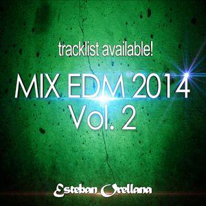MIX EDM 2014 2 [17-08-2014]
