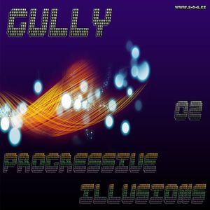 Gully - Progressive Illusions #02