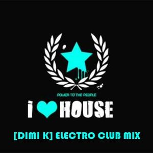 In Love with the DJ Vol. 4 [Dimi K Club Banger Mix]