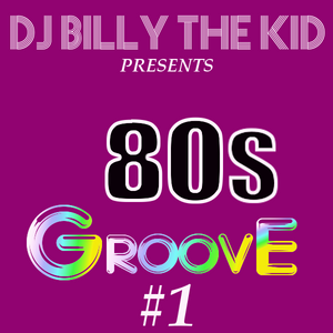 80s Groove Sessions #1