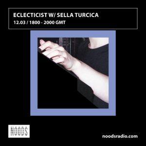 Eclecticist W/ Sella Turcica: March '17