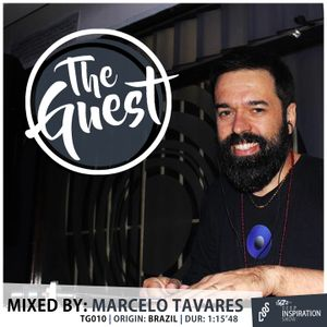 Sounds So Deep TG 010 - Exclusive Guestmix by Marcelo Tavares