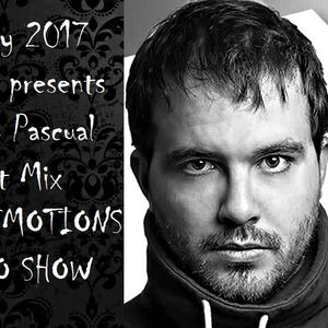 RAVE EMOTIONS RADIO SHOW (13RaVeR) - 17.05.2017. Alberto Pascual Guest Mix @ RAVE EMOTIONS
