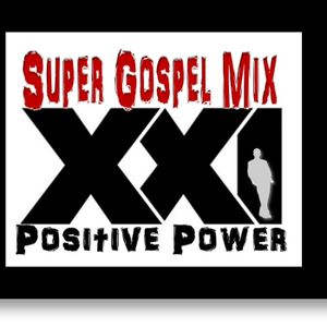 POWER XXi SUPER GOSPEL MIX VIII