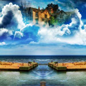 Parallel Universe (TUDE psytrance djset april 2011)