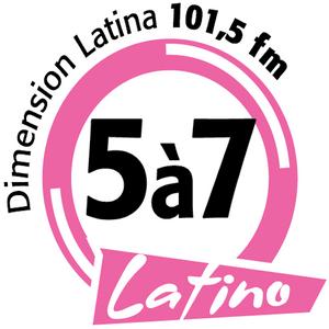 Dimension Latina - 2012/08/18