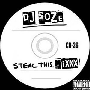 Steal This Mixxx