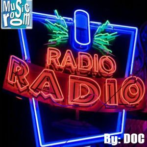 The Music Room's Pop Music Mix 14 - By: DOC (03.16.16)