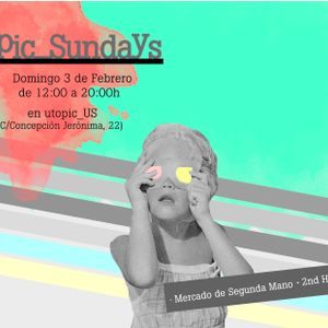 "DeepFlavour 1.19 (3-02-2013) ""Live at Utopic_Sundays"""