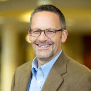 Doug Graham // Guest Speaker
