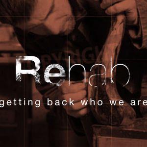 Rehab Part II - 09/11/2016 (Speaker:Pastor Joe Castronova)