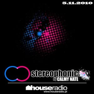 Stereophonic 004 @ Houseradio.pl[5.11.10]