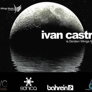 Iván Castro @ Golden Wings (INNERVISIONS RADIO 2nd anniversary)