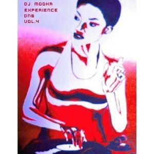 Dj Mooka - Experience DnB vol. 4