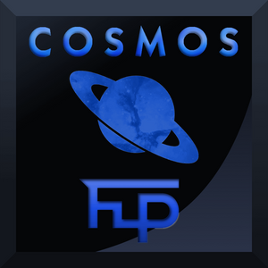 COSMOS | Ambient Mixtape | 2nd April 2015