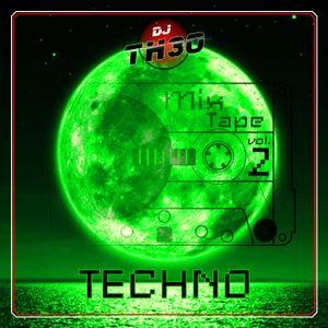 Dj Th3o - Mix Tape Vol. 2 Techno Tech-House