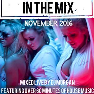 In The Mix- November 2016