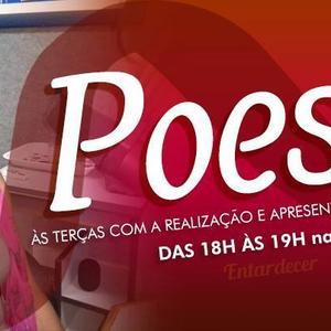 16/11/16. PROGRAMA ENTARDECER COM POESIA