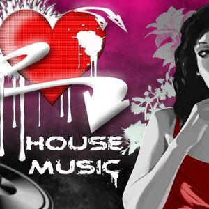 Mix house/tech house
