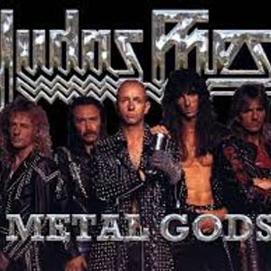 A further hour of The Friday Rock Show including tracks from JUDAS PRIEST!!