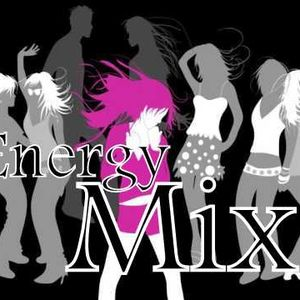 Dj HoXy - Energy Mix (electro)